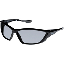 Bolle Swat Silver Glasses