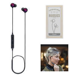 BUDSIES? WIRELESS EARBUDS