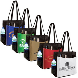 AAKron Non Woven Business Tote