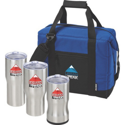 Urban Peak® CB129 Gift Set
