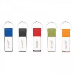 Colorplay Key Ring