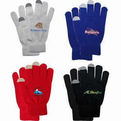 FCD Touch Screen Gloves