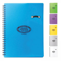 Candy Coated Notebook