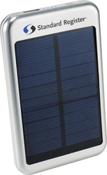 Bask Solar 4,000 mAh Power Bank