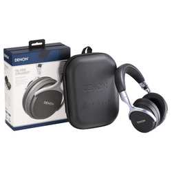 Denon Global Cruiser Bluetooth Headphones w/ANC