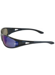 Bollé Lowrider Blue Mirror Glasses