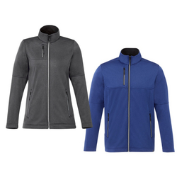 Joris Eco Soft Shell Jacket