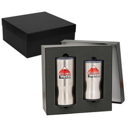 Urban Peak® Gift Set (16oz Pounder/3-in-1 Insulator)