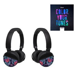 LUNATUNE? WIRELESS HEADPHONES