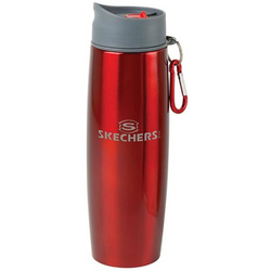 16 oz Duo Insulated Tumbler/Water Bottle