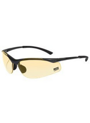 Bollé Contour Yellow Glasses
